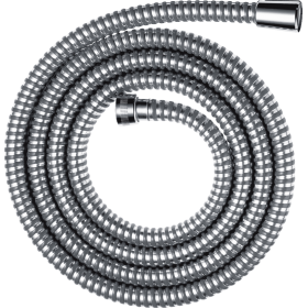 Душовий шланг hansgrohe Metaflex 125 см, хром 28262000
