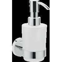 Диспенсер для жидкого мыла Hansgrohe Logis Universal 41714000, 200 мл/2 мл