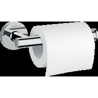 Держатель туалетной бумаги без крышки Hansgrohe Logis Universal 41726000