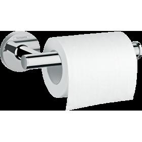 Тримач туалетного паперу без кришки Hansgrohe Logis Universal 41726000
