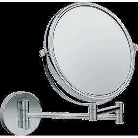 Косметичне дзеркало Hansgrohe Logis Universal 73561000,  триразове збільшення