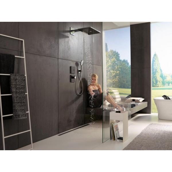 фото - Переключатель потоков hansgrohe ShowerSelect Glass для душа 15736600