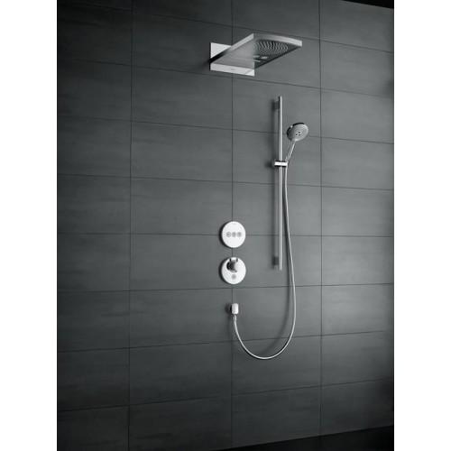 фото - Перемикач потоків hansgrohe ShowerSelect для душа 15745000