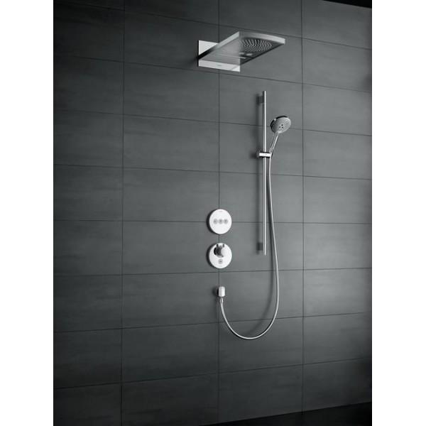 фото - Переключатель потоков hansgrohe ShowerSelect для душа 15745000