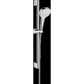 Душовий комплект hansgrohe Croma Select E 1jet 26584400