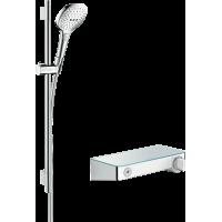 Душевой набор hansgrohe ShowerTablet Select 300/Raindance Select E 120 3jet/Combi 27026000