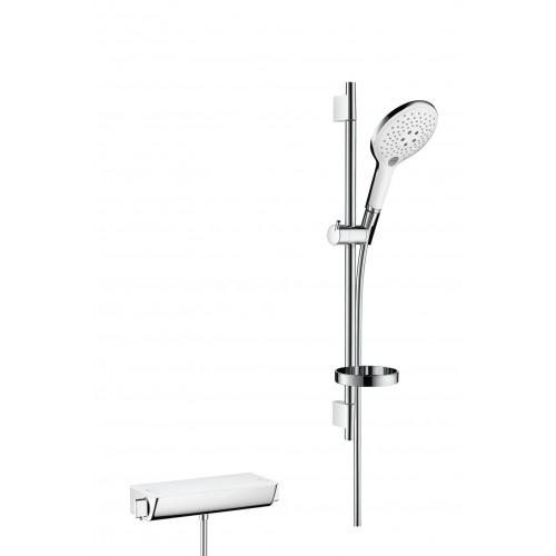 фото - Душовий набір hansgrohe Ecostat/Raindance Select S 150 27036400