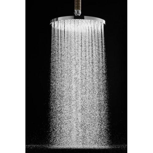 фото - Верхній душ hansgrohe Raindance S 240 1jet P стельовий, хром 27620000