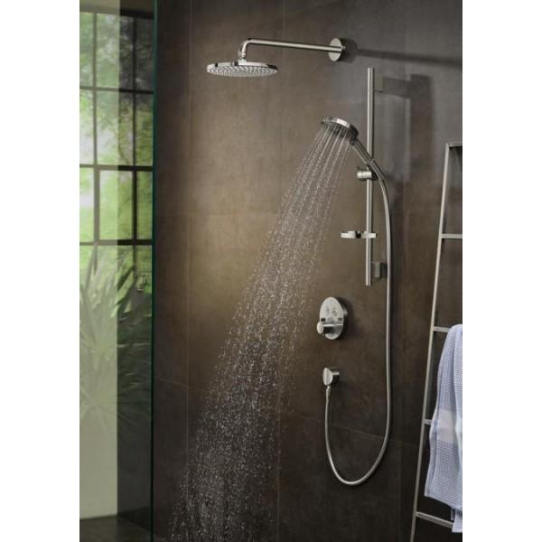 фото - Душевой набор hansgrohe Raindance Select S 120 3jet P 27667000