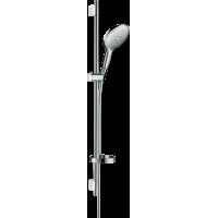 Душевой набор hansgrohe Raindance Select S 150 3 jet/ Unica S Puro 27803000
