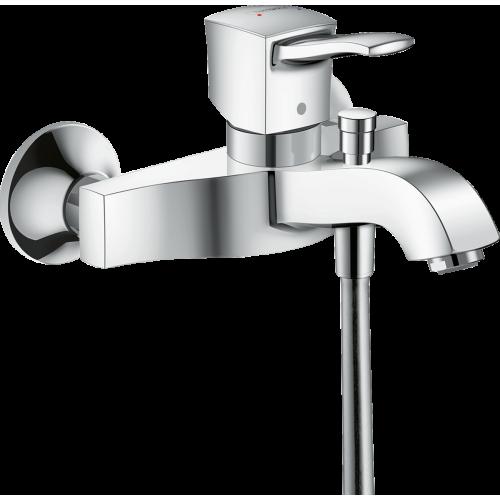 фото - Смеситель hansgrohe Metropol Classic для ванны 31340000