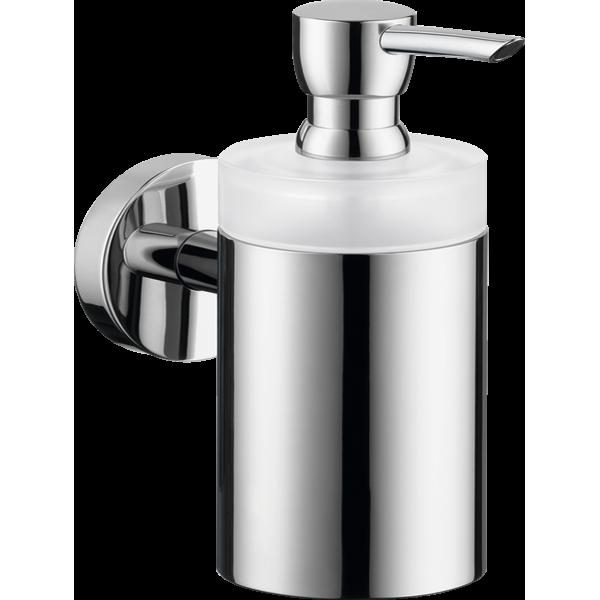 фото - Диспенсер для жидкого мыла hansgrohe Logis 40514000