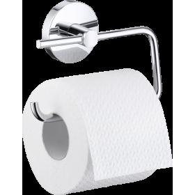 Тримач рулону туалетного паперу hansgrohe Logis 40526000