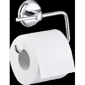 Тримач туалетного паперу hansgrohe Logis Classic 41626000