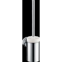 Набор для WC с держателем hansgrohe Logis Classic 41632000
