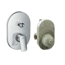 Змішувач hansgrohe Logis для ванни 71409000