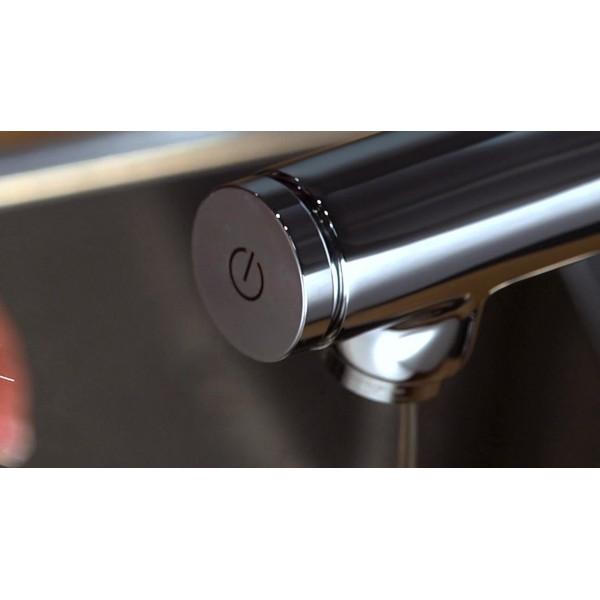 фото - Змішувач hansgrohe Metris Select для кухонної мийки 14884000