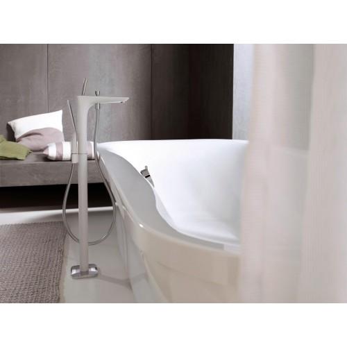 фото - Змішувач hansgrohe PuraVida для ванни 15473000