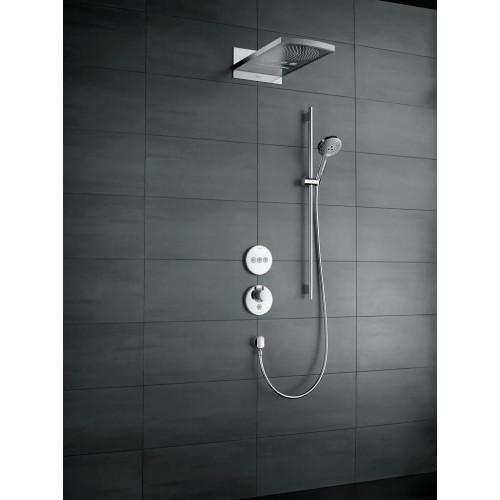 фото - Термостат hansgrohe ShowerSelect S для душа 15744000