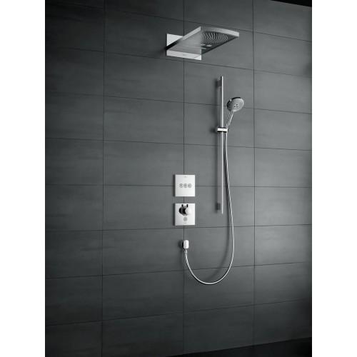 фото - Перемикач потоків hansgrohe ShowerSelect для душа 15764000