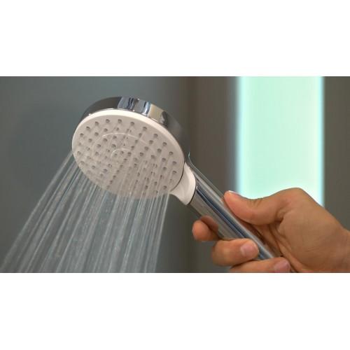 фото - Ручной душ hansgrohe Crometta 1jet Green 26334400