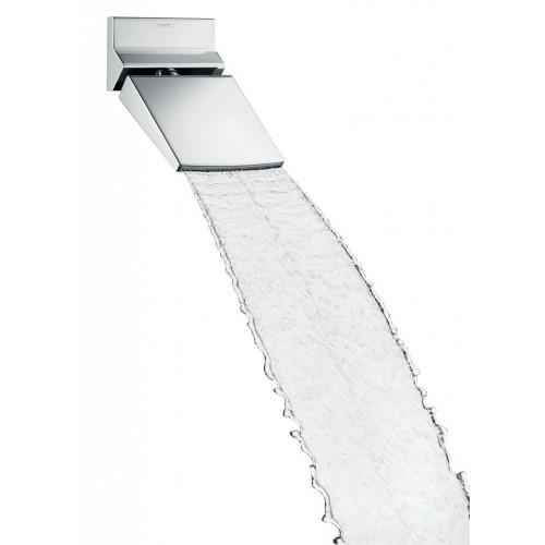 фото - Верхній душ hansgrohe Raindance 150 1jet Rainfall 26442000