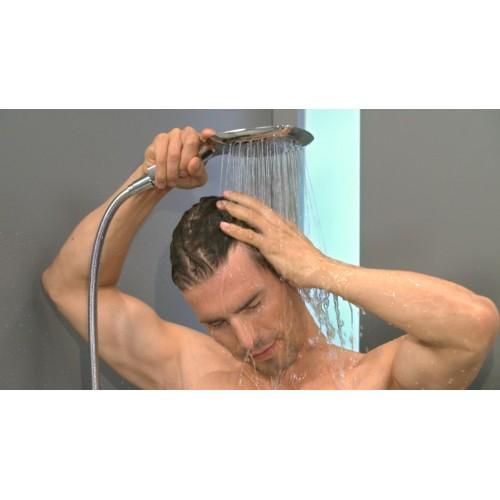 фото - Ручной душ hansgrohe Raindance Select E 150 3jet EcoSmart 26551000