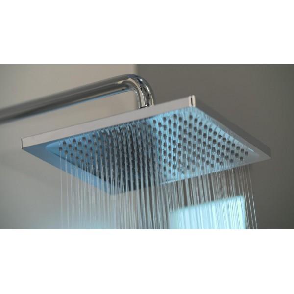 фото - Верхний душ hansgrohe Crometta E 240 1jet 26726000