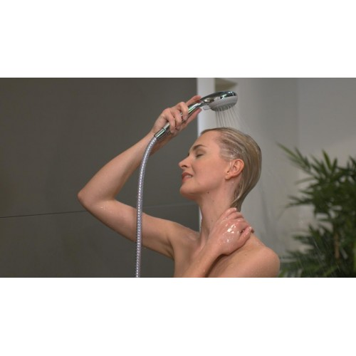 фото - Ручной душ hansgrohe Crometta 85 Variojet 28562000