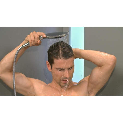 фото - Ручной душ hansgrohe Raindance Select S 150 Air 3jet 28588000