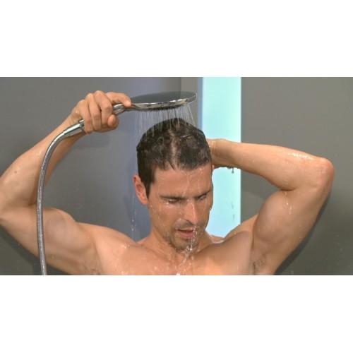 фото - Ручний душ hansgrohe Raindance Select S 150 Air 3jet 28588400