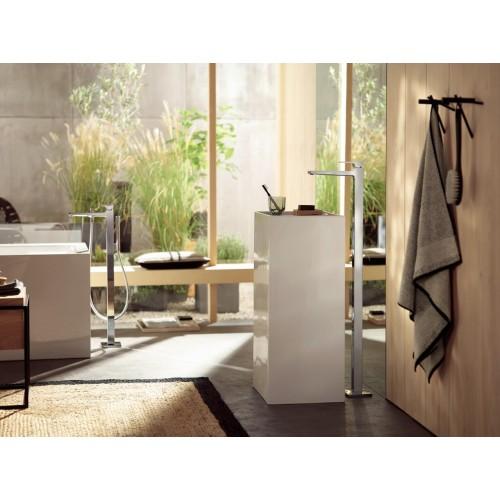 фото - Смеситель hansgrohe Metropol для ванны 32532000
