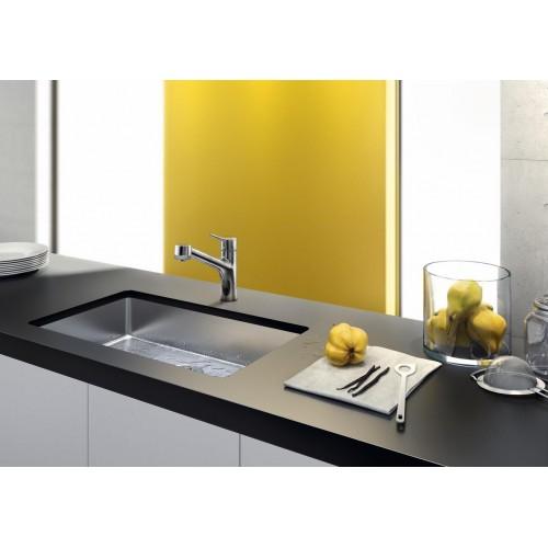 фото - Смеситель hansgrohe Talis S для кухонной мойки 32841000