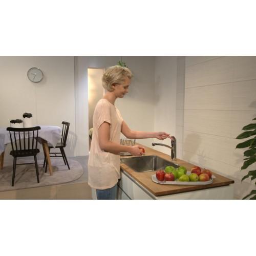 фото - Смеситель hansgrohe Logis для кухонной мойки 71832000
