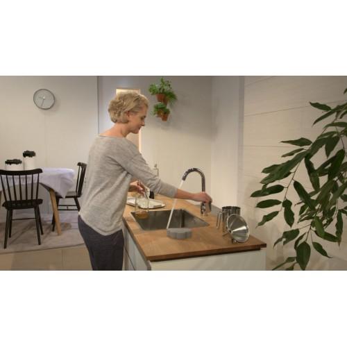 фото - Смеситель hansgrohe Logis для кухонной мойки 71835000