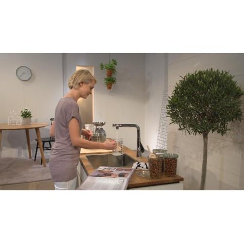 фото - Смеситель hansgrohe Talis S для кухонной мойки 72820000