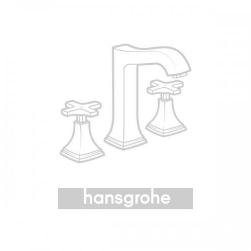 фото -  Змішувач hansgrohe Metropol Classic для раковини 31301000