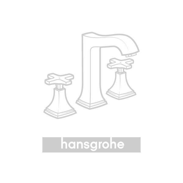 фото - Душевой набор hansgrohe Crometta Vario EcoSmart 160, белый/хром 26694400