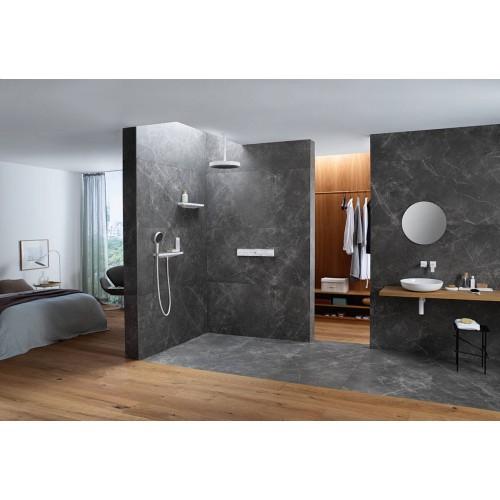фото - Ручной душ hansgrohe Rainfinity 26864000 хром